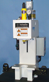 Model C Air-Hydraulic Press