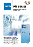 The Innova 20i Digital Readout Systems