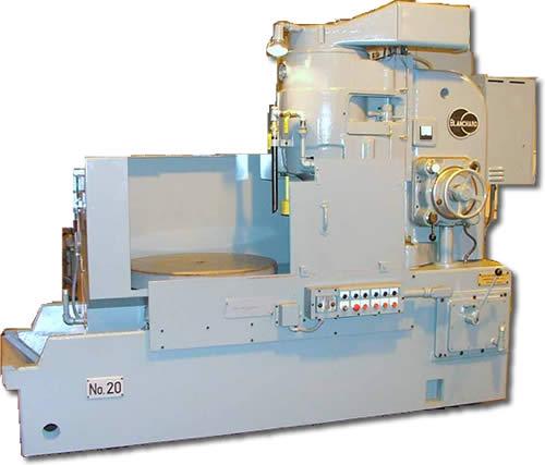 Model 20-36 Blanchard Grinder
