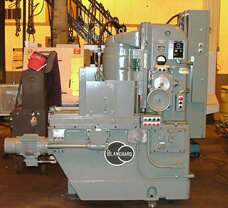 repair and rebuild CNC machines